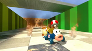 Toad Is Dead