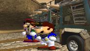 Mad Mario 119