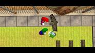 Mario's Prison Escape 073