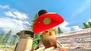 Mario's Valentine Advice 089
