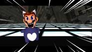 Stupid Mario 3D World 317