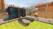 Mario's Prison Escape 037