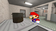 Mario's Prison Escape 098