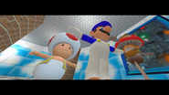 Mario And The T-Pose Virus 034