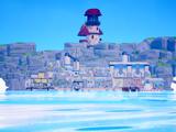 Port Aurora