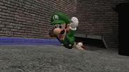 SMG4 Mario vs IT 🤡 2-0 screenshot