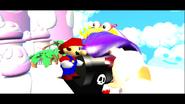 Stupid Mario 3D World 196