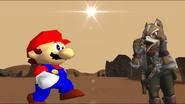 If Mario Was In... Starfox (Starlink Battle For Atlas) 102