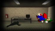 Mario's Prison Escape 163