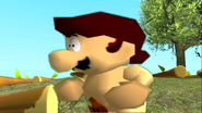 Mario Gets Stuck On An Island 248