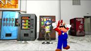 Mario The Ultimate Gamer 047