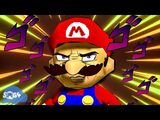 SMG4: If Mario Was In... Anime