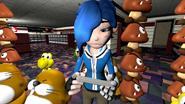 Mario The Ultimate Gamer 021