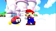 Stupid Mario 3D World 187