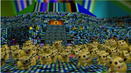 Bootleg!Pikachus
