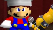 Mario's Hell Kitchen 011