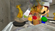 Mario's Hell Kitchen 144