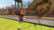 Mario's Prison Escape 067