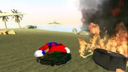 Mario Gets Stuck On An Island 024