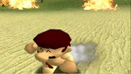 Mario Gets Stuck On An Island 273