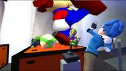 Mario The Ultimate Gamer 102