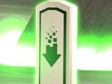 SMG1's Guardian Pod