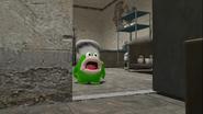 Mario's Hell Kitchen 047