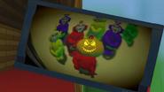 SMG4 The Mario Purge (Halloween 2018) 059