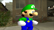 Stupid Mario 3D World 055