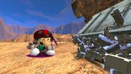 Mad Mario 217