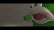 Mario's Prison Escape 060