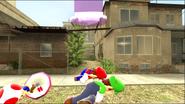 Stupid Mario 3D World 054