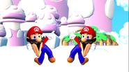 Stupid Mario 3D World 212