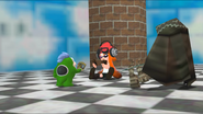 Mario And The T-Pose Virus 022