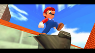 Mario And The T-Pose Virus 102