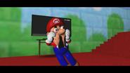 SMG4 The Mario Purge (Halloween 2018) 010