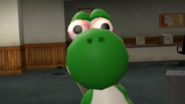 Yoshi's Busted