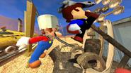 Mad Mario 073