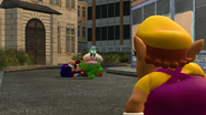 SMG4 Mario The Scam Artist 081