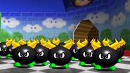 Smg4 mob of bullies