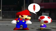 Stupid Mario 3D World 092