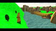 Stupid Mario 3D World 131