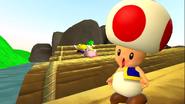 Stupid Mario 3D World 150