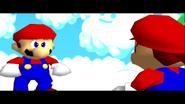 Stupid Mario 3D World 213