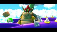 Stupid Mario 3D World 242