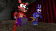 Freddy's Ultimate Custom Spaghetteria 087