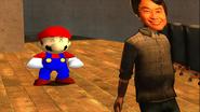 Mario's Big Chungus Hunt 213