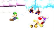 Stupid Mario 3D World 225