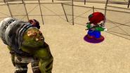Mad Mario 148