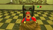 Mario's Big Chungus Hunt 166